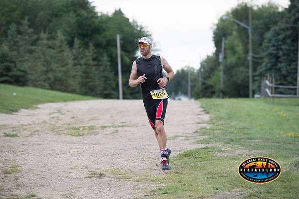 2016 Great White North Triathlon