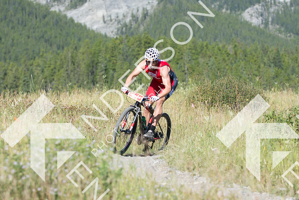 2016 Xterra Canmore