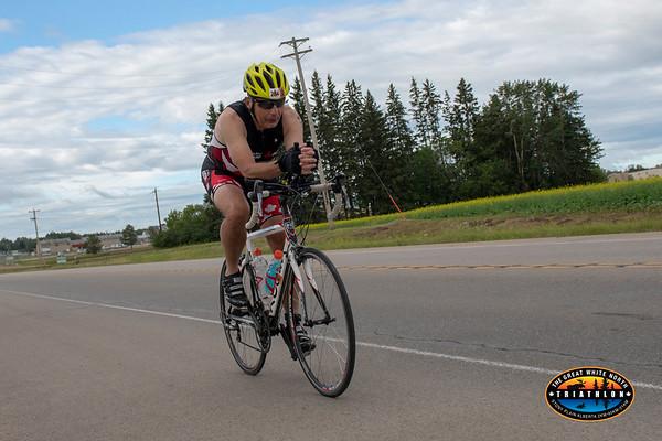 2018 Great White North Triathlon