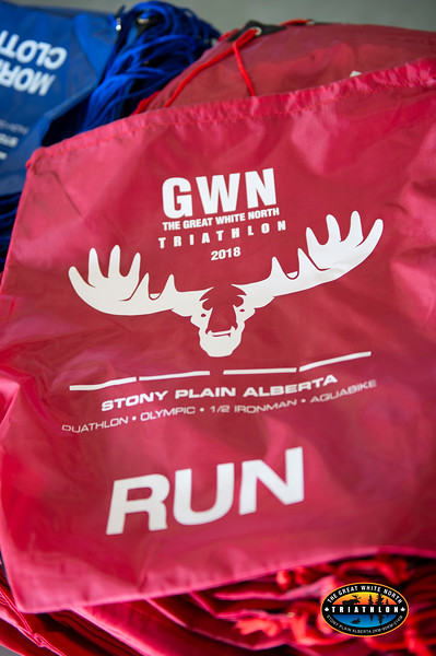 2018 Great White North Triathlon