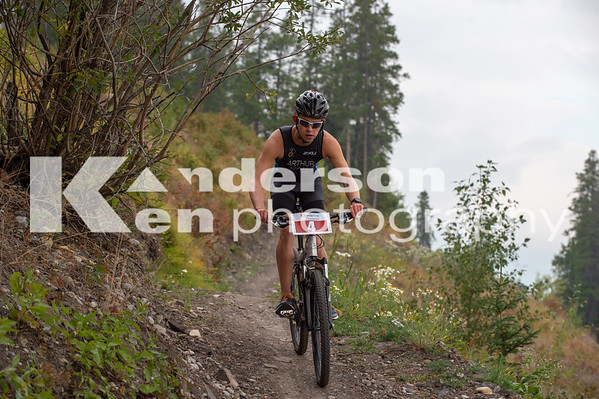2018 Xterra Canmore