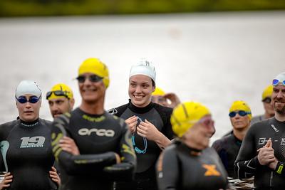 Carbonear Sprint Triathlon  July 21, 2019