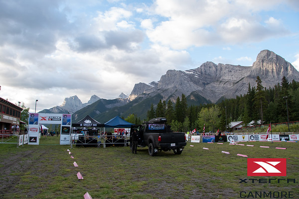 2019 Xterra Canmore
