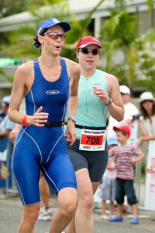 """2008 Noosa Triathlon, Noosa Heads, Sunshine Coast, Queensland, Australia. Photos by Des Thureson - <a href=""""http://disci.smugmug.com"""">http://disci.smugmug.com</a>"""