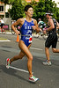 "Kiyomi Niwata - 2008 Noosa Triathlon, Noosa Heads, Sunshine Coast, Queensland, Australia. Photos by Des Thureson - <a href=""http://disci.smugmug.com"">http://disci.smugmug.com</a>"