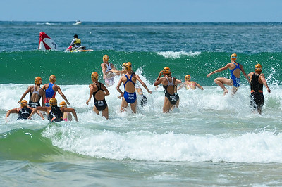 Mooloolaba Women's ITU World Cup, 28 March 2010 Photos by Des Thureson: http://disci.smugmug.com
