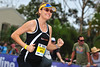Run Leg: Noosa Triathlon, Noosa Heads, Sunshine Coast, Queensland, Australia; 31 October 2010.
