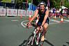 Cycle Leg: Noosa Triathlon, Noosa Heads, Sunshine Coast, Queensland, Australia; 31 October 2010.