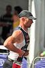 Run Leg: Noosa Triathlon, Noosa Heads, Sunshine Coast, Queensland, Australia; 31 October 2010.