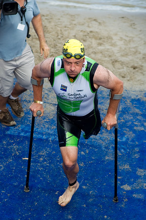 Highlights & Favourites - 2011 Noosa Triathlon.