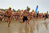 2011 Noosa Ocean Swim, Main Beach, Noosa Heads, Sunshine Coast, Queensland, Australia.