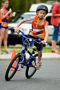 Courier Mail Superkidz Triathlon - Noosa Triathlon Multi Sport Festival, Noosaville, Sunshine Coast, Queensland, Australia; Saturday 29 October 2011.