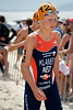 Bright young Dutch Star Rachel Klamer - 2012 Subaru Mooloolaba Women's ITU Triathlon World Cup; Mooloolaba, Sunshine Coast, Queensland, Australia; 25 March 2012. Photos by Des Thureson - disci.smugmug.com.