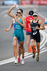 2013 Subaru Mooloolaba Women's ITU Triathlon World Cup; Mooloolaba, Sunshine Coast, Queensland, Australia; 17 March 2013. Photos by Des Thureson - disci.smugmug.com. Camera 2.