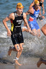 "Maximilian Schwetz - Subaru Mooloolaba Men's ITU Triathlon World Cup - Mooloolaba Multi Sport Festival Super Saturday, 15 March 2014 - Mooloolaba, Sunshine Coast, Queensland, Australia. Photos by Des Thureson - <a href=""http://disci.smugmug.com"">http://disci.smugmug.com</a> - Camera 1."