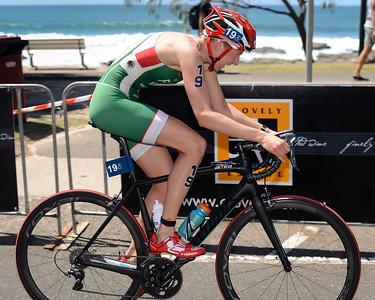 - Subaru Mooloolaba Women's ITU Triathlon World Cup - Mooloolaba Multi Sport Festival Super Saturday, 15 March 2014 - Mooloolaba, Sunshine Coast, Queensland, Australia. Photos by Des Thureson - http://disci.smugmug.com - Camera 1.