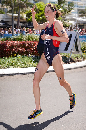 2014 Subaru Mooloolaba Women's ITU Triathlon World Cup - Portfolio Gallery