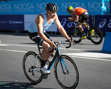 2015 Noosa Legends Triathlon - 2015 Super Saturday at the Noosa Triathlon Multi Sport Festival, Noosa Heads, Sunshine Coast, Queensland, Australia. Camera 2. Photos by Des Thureson - http://disci.smugmug.com