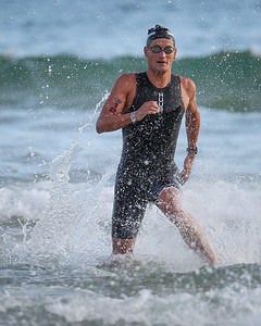 Clayton Fettell - 2015 Noosa Triathlon, Noosa Heads, Sunshine Coast, Queensland, Australia; 1 November. Camera 2. Photos by Des Thureson - disci.smugmug.com