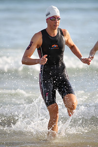 Radka VODICKOVA - 2015 Noosa Triathlon, Noosa Heads, Sunshine Coast, Queensland, Australia; 1 November. Camera 2. Photos by Des Thureson - disci.smugmug.com