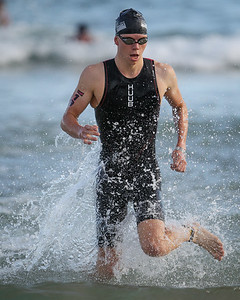 Matthew ROBERTS - 2015 Noosa Triathlon, Noosa Heads, Sunshine Coast, Queensland, Australia; 1 November. Camera 2. Photos by Des Thureson - disci.smugmug.com