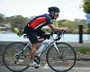 "Bike Leg - Experimenting with a ""Speed Blur"" - panning the camera whilst using a slow shutter speed - 2015 Noosa Triathlon, Noosa Heads, Sunshine Coast, Queensland, Australia; 1 November. Camera 1. Photos by Des Thureson - disci.smugmug.com"