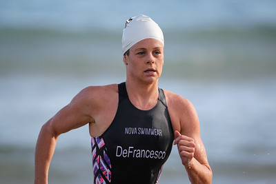 Danielle DE FRANCESCO - 2015 Noosa Triathlon, Noosa Heads, Sunshine Coast, Queensland, Australia; 1 November. Camera 2. Photos by Des Thureson - disci.smugmug.com