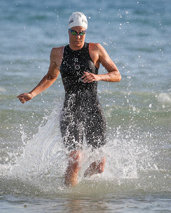 Ellie Salthouse - 2015 Noosa Triathlon, Noosa Heads, Sunshine Coast, Queensland, Australia; 1 November. Camera 2. Photos by Des Thureson - disci.smugmug.com