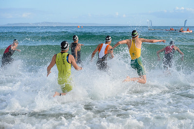 2016 Noosa Triathlon - Portfolio Gallery