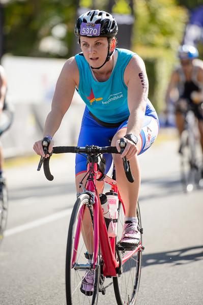 - Bike Leg - 2016 Noosa Triathlon, Noosa Heads, Sunshine Coast, Queensland, Australia; 30 October. Camera 2. Photos by Des Thureson - disci.smugmug.com