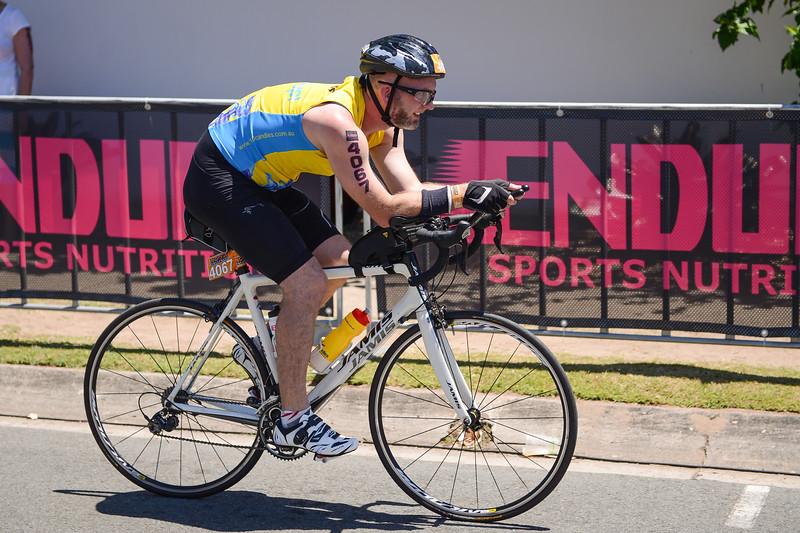 Matt SLATTERY - Bike Leg - 2016 Noosa Triathlon, Noosa Heads, Sunshine Coast, Queensland, Australia; 30 October. Camera 2. Photos by Des Thureson - disci.smugmug.com