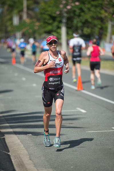 Liz Blatchford - Run Leg