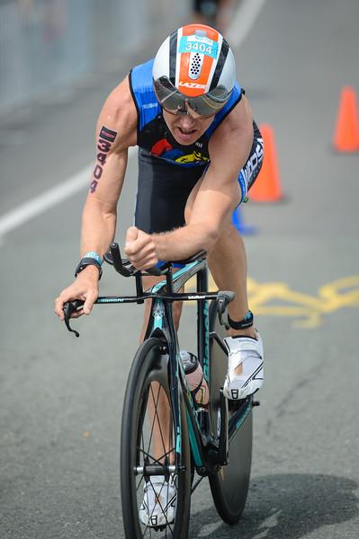 Bike Leg, Cycle Leg