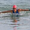 Swim Leg, Race Start, Noosa Main Beach