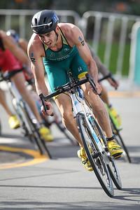 Jacob Birtwhistle, Jake Birtwhistle - 2018 Gold Coast World Triathlon Men's WTS Grand Final, Sunday 16 September 2018; Queensland, Australia. Camera 2. Photos by Des Thureson - http://disci.smugmug.com.