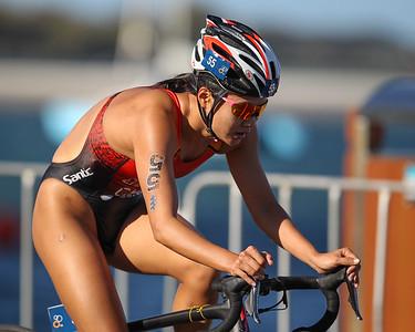55 - 2018 Gold Coast World Triathlon Women's WTS Grand Final, Saturday 15 September 2018; Queensland, Australia. Camera 2. Photos by Des Thureson - http://disci.smugmug.com.