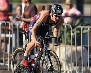 Katie Zaferes - 2018 Gold Coast World Triathlon Women's WTS Grand Final, Saturday 15 September 2018; Queensland, Australia. Camera 2. Photos by Des Thureson - http://disci.smugmug.com.