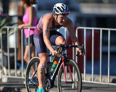 Chelsea BURNS - 2018 Gold Coast World Triathlon Women's WTS Grand Final, Saturday 15 September 2018; Queensland, Australia. Camera 2. Photos by Des Thureson - http://disci.smugmug.com.