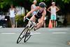 2011 Caloundra Enduro Triathlon for professional triathletes (men's event); Woorim Park, Golden Beach, Caloundra, Sunshine Coast, Queensland, Australia; 6 February 2011. Photos by Des Thureson.