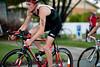 Ben Shaw - 2011 Caloundra Enduro Triathlon for professional triathletes (men's event); Woorim Park, Golden Beach, Caloundra, Sunshine Coast, Queensland, Australia; 6 February 2011. Photos by Des Thureson.