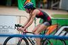 Ashleigh Gentle - 2011 Caloundra Women's Enduro Triathlon for professional triathletes; Woorim Park, Golden Beach, Caloundra, Sunshine Coast, Queensland, Australia; 6 February 2011. Photos by Des Thureson.