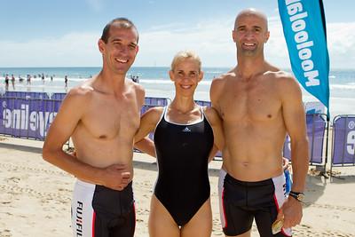 2011 Mooloolaba Ocean Swim. Photos by Des Thureson:  http://disci.smugmug.com