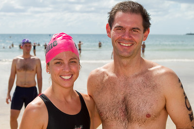 Group Portraits - 2011 Mooloolaba Triathlon Festival, Sunshine Coast, Queensland, Australia; 26 & 27 March. Photos by Des Thureson - http://disci.smugmug.com