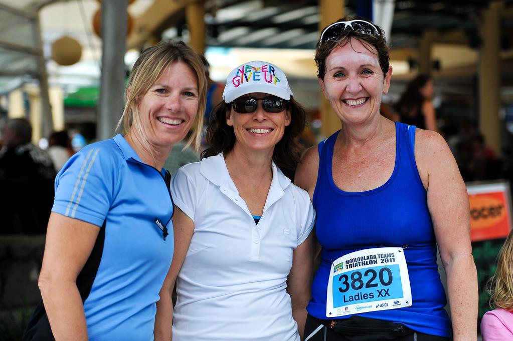 Mooloolaba Triathlon Festival, Sunday 27 March 2011, Sunshine Coast, Queensland, Australia. Photos by Des Thureson.