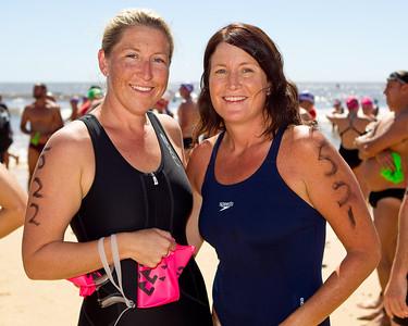 Mooloolaba Ocean Swim 2012, Sunshine Coast