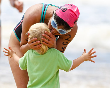 Highlights & Favourites - 2012 Mooloolaba Triathlon Festival & ITU World Cup Triathlons