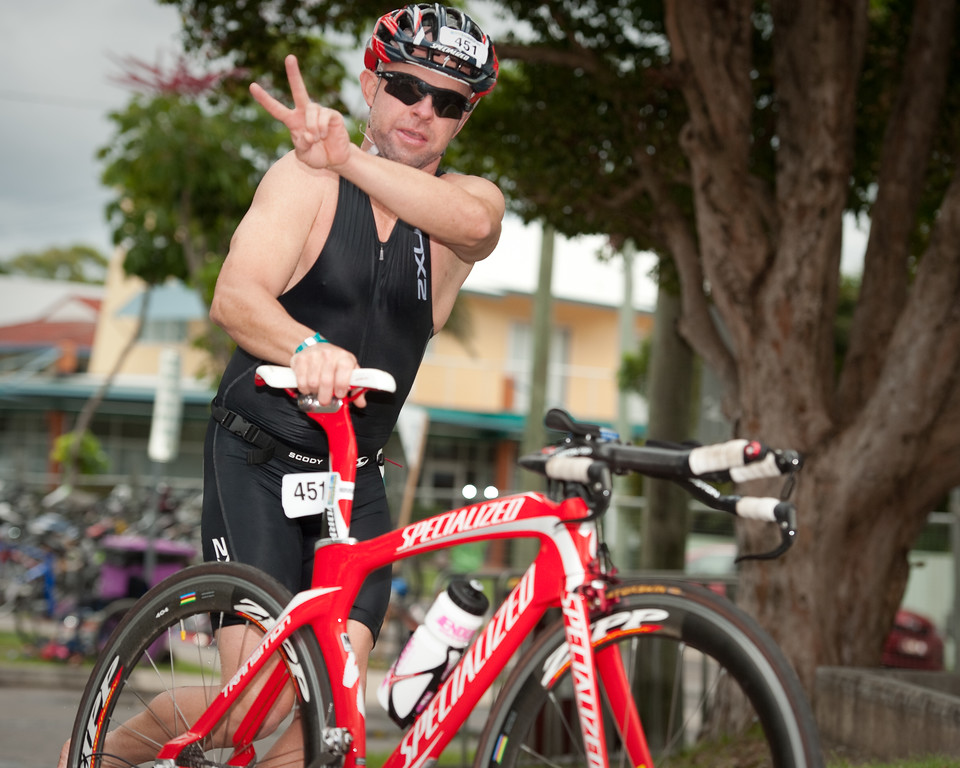 2012 Mooloolaba Triathlon; Mooloolaba, Sunshine Coast, Queensland, Australia; 25 March 2012. Photos by Des Thureson - disci.smugmug.com.
