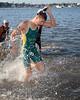 2013 Mooloolaba Triathlon; Mooloolaba, Sunshine Coast, Queensland, Australia; 17 March 2013. Camera 1. Photos by Des Thureson - disci.smugmug.com.