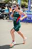 "Mari Rabie - 2015 Mooloolaba ITU Triathlon World Cup Women - 2015 Mooloolaba Triathlon Multi Sport Festival, Sunshine Coast, Qld, AUS; Saturday 14 March 2015. Photos by Des Thureson - <a href=""http://disci.smugmug.com"">http://disci.smugmug.com</a>. Camera 1."