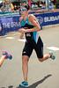 "Romina Palacio Balena - 2015 Mooloolaba ITU Triathlon World Cup Women - 2015 Mooloolaba Triathlon Multi Sport Festival, Sunshine Coast, Qld, AUS; Saturday 14 March 2015. Photos by Des Thureson - <a href=""http://disci.smugmug.com"">http://disci.smugmug.com</a>. Camera 1."
